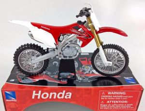 MODEL New Ray 1:12 Honda CRF 250