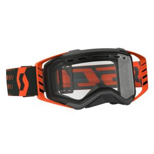 Gogle Scott Prospect Enduro black/orange