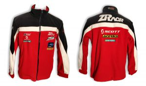 Bluza Polarowa Teamowy Zem Racing Team 2020